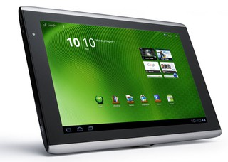Tablet ACER Iconia A500 16GB WiFi